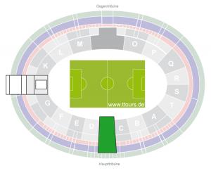 Tickets Pokalfinale 2021 Berlin